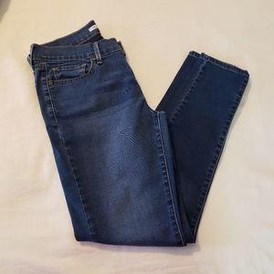 710 Super Skinny Levi's Jean